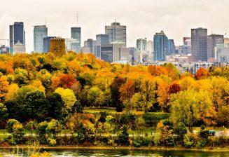 Le marché de l'immobilier de luxe à Montréal