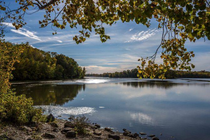 Discover the regions of Québec