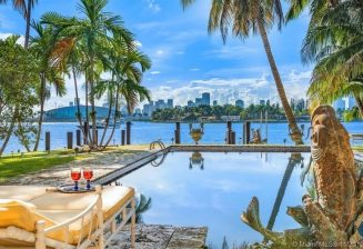 Buying a Second Home in Miami for Canadians