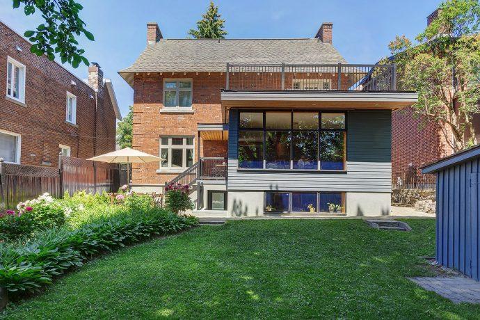 4800 Av. Roslyn, Montréal (Côte-des-Neiges/Notre-Dame-de-Grâce)