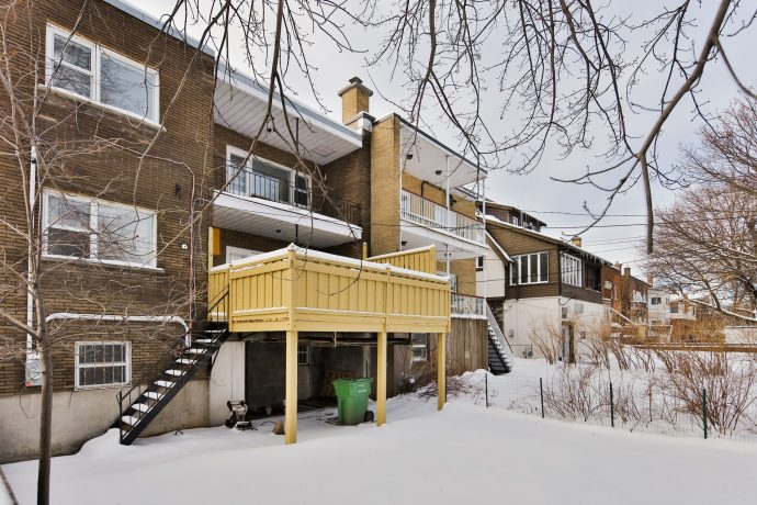 805 Av. Hartland, Montréal (Outremont)