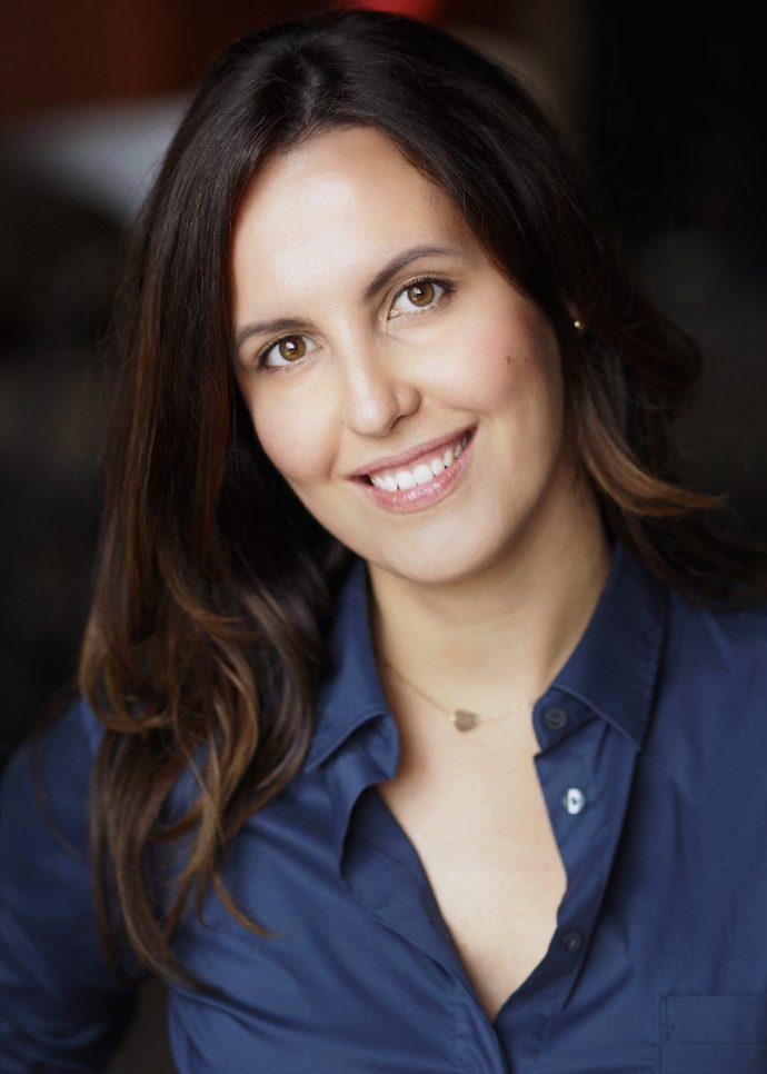 Ana Duque