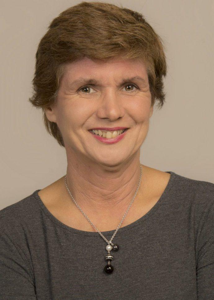 Marie-Laure Guillard
