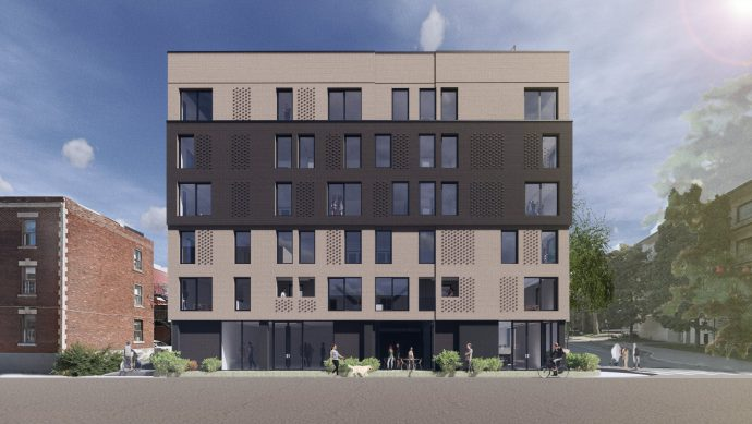 1090 Av. Van Horne #401, Montréal (Outremont), Montréal (Outremont)