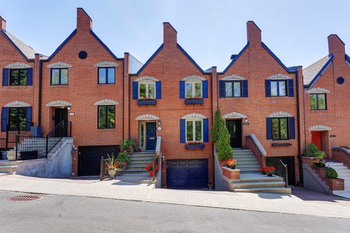 2691 Rue Hill Park Circle, Montréal (Ville-Marie)