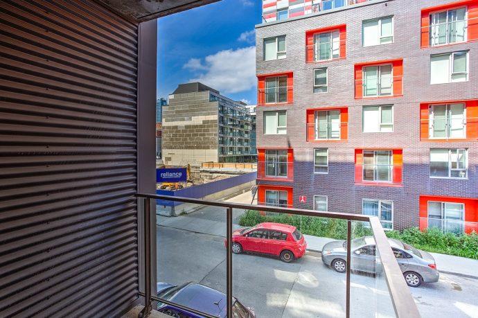 1811 Rue William #204  Le Sud-Ouest (Montréal)