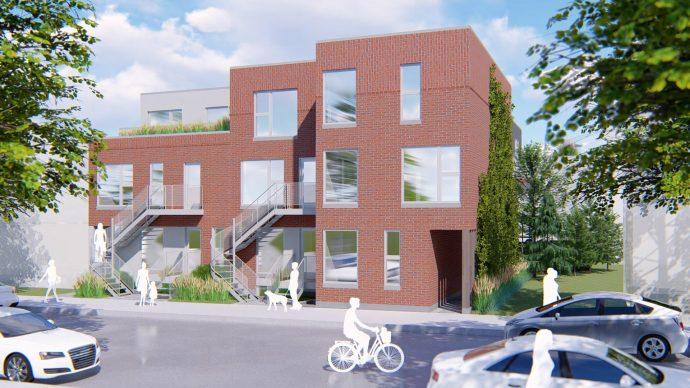 4705 Rue Ste-Émilie  Le Sud-Ouest (Montréal)
