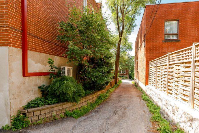 4805 Av. Victoria, Montréal (Côte-des-Neiges/Notre-Dame-de-Grâce)