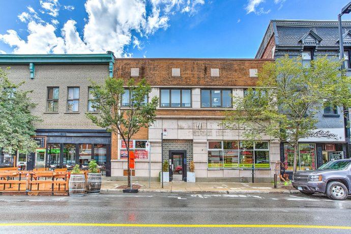 815 Rue Ontario E. #225  Ville-Marie (Montréal)