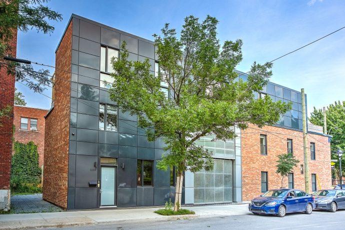 1105 Rue Ropery  Le Sud-Ouest (Montréal)