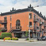 4803 Rue Hutchison, Montréal (Le Plateau-Mont-Royal)