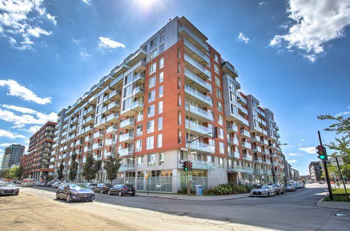950 Rue Notre-Dame O. #455  Le Sud-Ouest (Montréal)