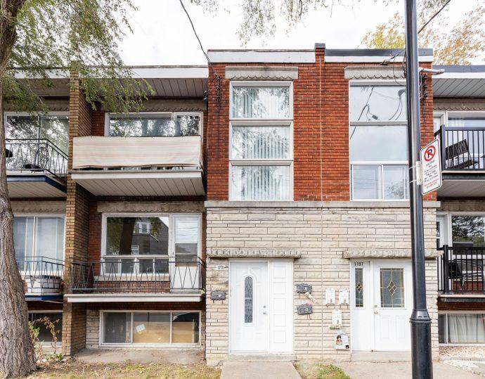 1201 Rue Woodland  Verdun/Île-des-Sœurs (Montréal)