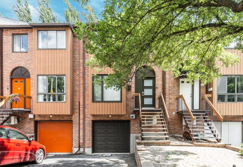 2626 Rue Workman, Montréal (Le Sud-Ouest)