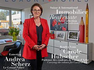 Swiss Edition 2019 #8