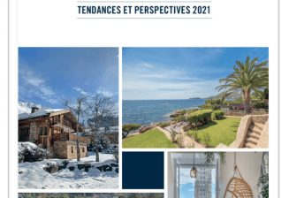2021 Edition Global Property Handbook