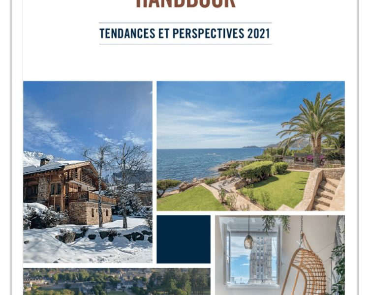 2021 Edition Global Property Handbook