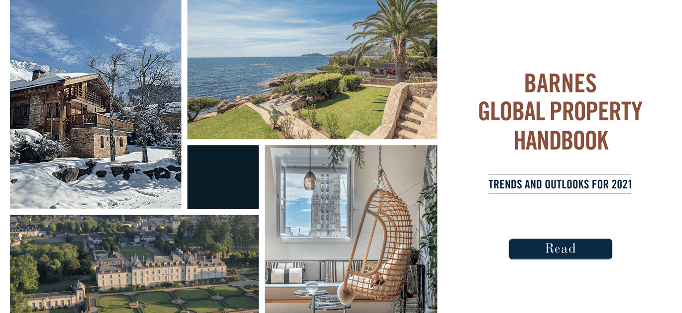 Discover the Global Property Handbook 2021