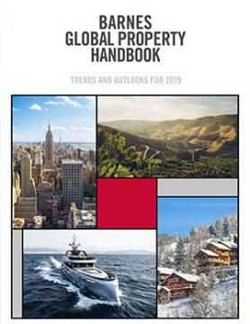 2019 Edition Global Property Handbook