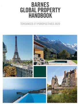 2020 Edition Global Property Handbook