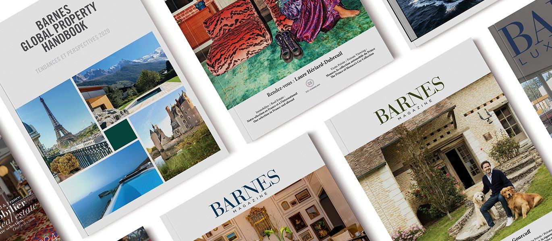 Publications BARNES
