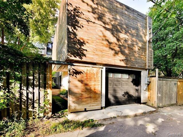 4710 Rue de Mentana  Le Plateau-Mont-Royal (Montréal)