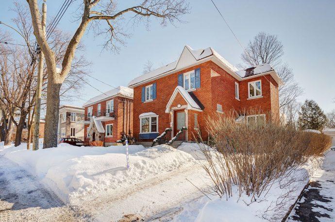 10836 Av. Durham, Montréal (Ahuntsic-Cartierville)