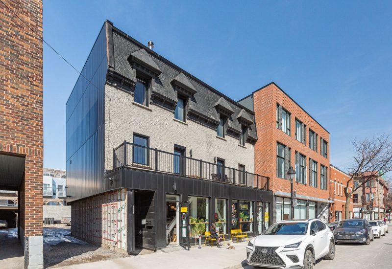 2427 Rue du Centre, Montréal (Le Sud-Ouest)