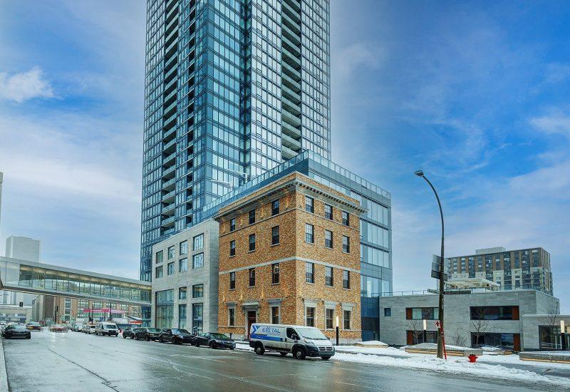 1188 Rue St-Antoine O. #5007, Montréal (Ville-Marie), Montréal (Ville-Marie)