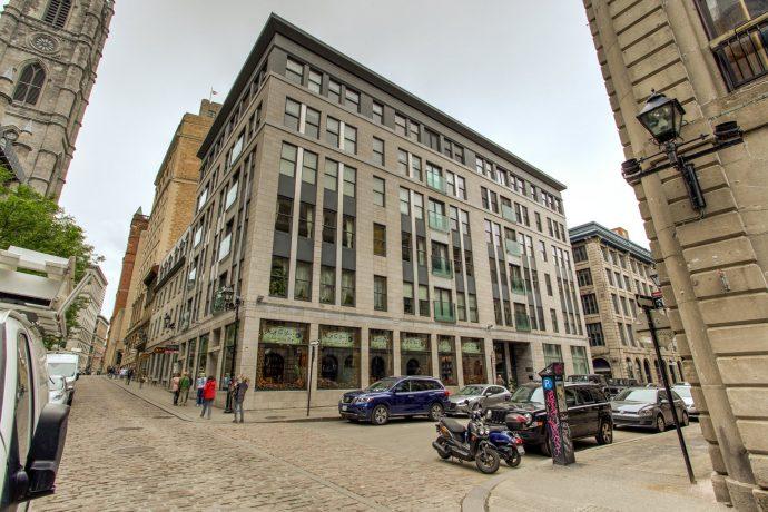 81 Rue De Brésoles #306, Montréal (Ville-Marie), Montréal (Ville-Marie)
