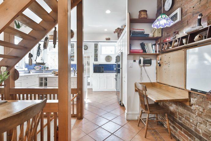462 Av. Wood, Westmount