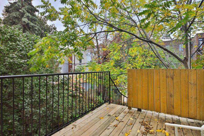 5170-5172 Rue Hutchison, Montréal (Outremont)