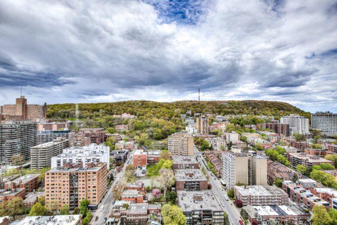 1455 Rue Sherbrooke O. #3004, Montréal (Ville-Marie), Montréal (Ville-Marie)