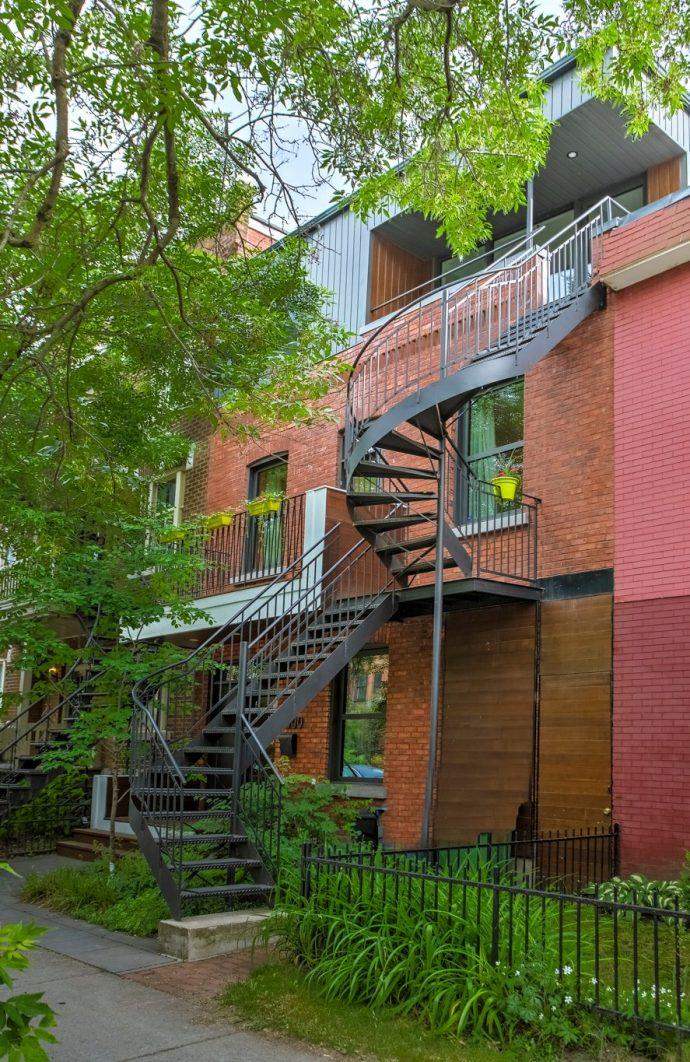 7000 Rue Boyer  Rosemont/La Petite-Patrie (Montréal)