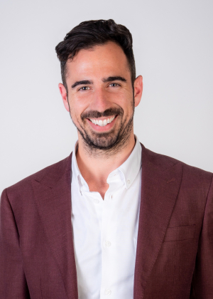 Jonathan Assouline