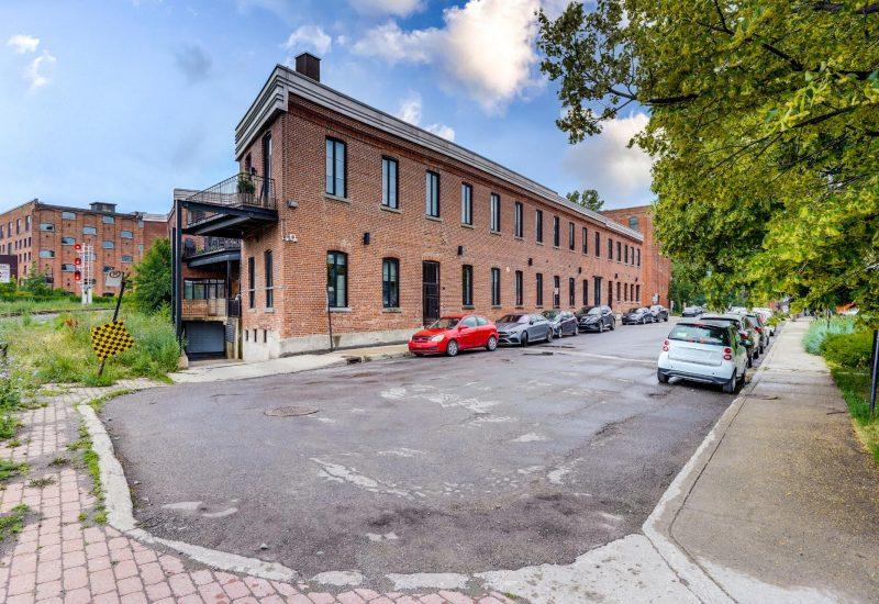 56 Rue Turgeon  Le Sud-Ouest (Montréal)