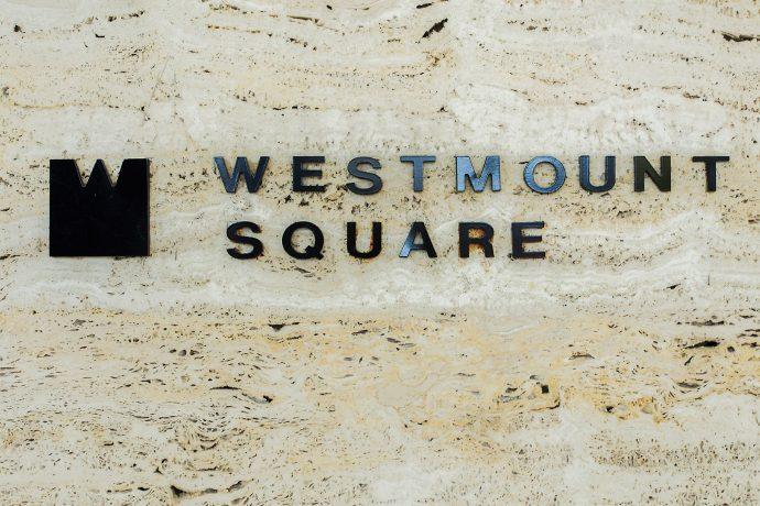 2 Rue Westmount-Square #701, Westmount, Westmount