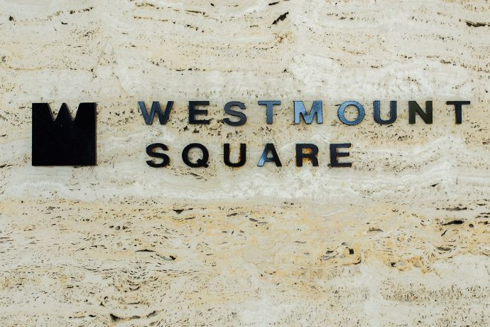 2 Rue Westmount-Square #306, Westmount, Westmount