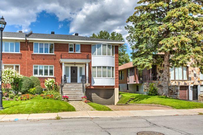 53 Rue Holtham  Hampstead (Montréal)