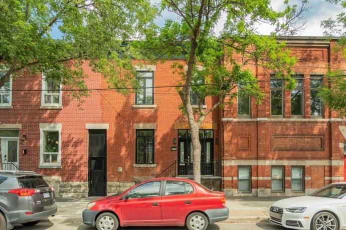 625 Rue Bourgeoys, Montréal (Le Sud-Ouest)
