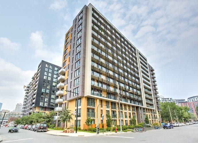 1375 Rue des Bassins #401  Le Sud-Ouest (Montréal)