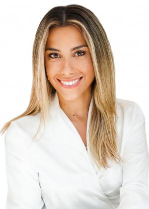 Lydia Rodrigues