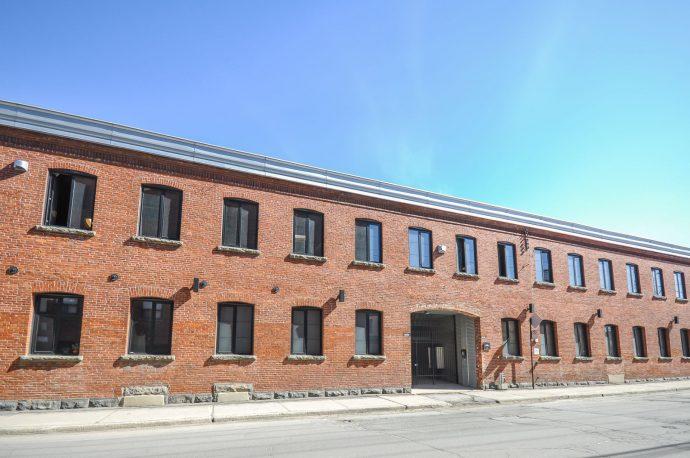 3830 Rue St-Ambroise #211  Le Sud-Ouest (Montréal)